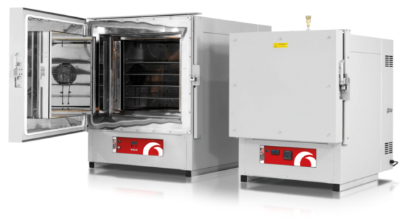 High Temperature Clean Room Oven - HTCR