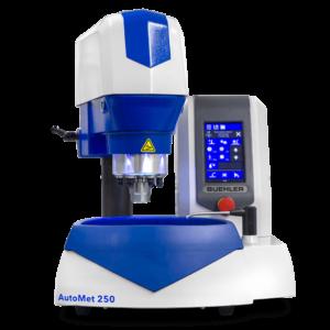 AutoMet™ 250 Pro Grinder-Polisher