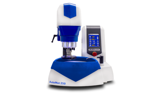 AutoMet™ 250 Grinder-Polisher