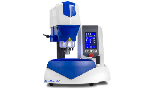 AbrasiMet 300 Pro | Buehler
