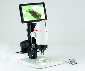Mid Range Digital Microscope- Leica DMS1000
