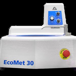 EcoMet™ 30 Manual Single Grinder Polisher