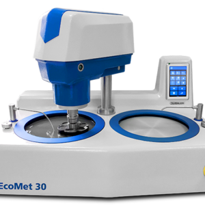EcoMet™ 30 Semi-Automatic Grinder Polisher