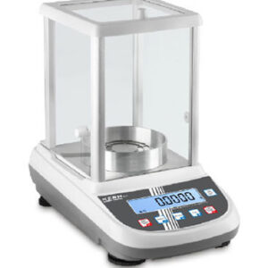 Analytical Balance ALS-A/ALJ-A with Large Weighing Ranges