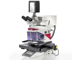 Intelligent Automation for Life Science and Clinical Applications Leica DM4 B & DM6 B