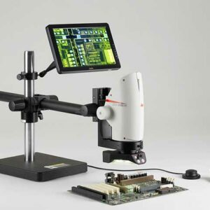 Entry Level Digital Microscope- Leica DMS300
