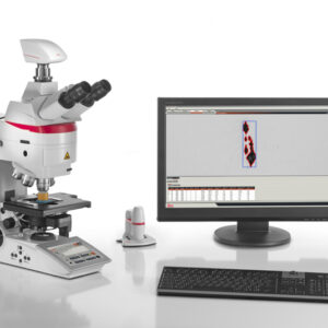 Imaging Software for Routine to Advance Imaging & Microscope Automation- Leica Application Suite X