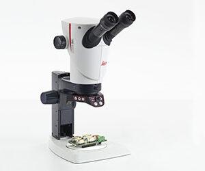 Greenough Stereo Microscopes S9 Series