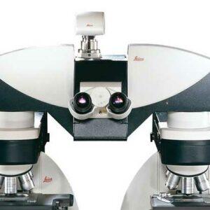 Forensic Comparison Leica FS4000 LED Microscope