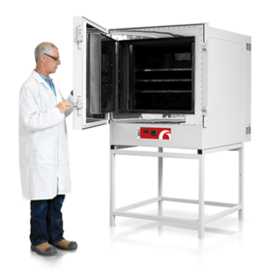 High Temperature Industrial Oven - HT