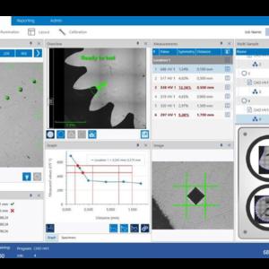 DiaMet Hardness Software