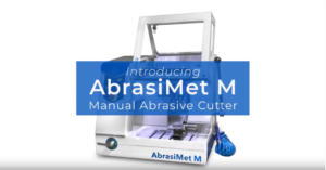 AbrasiMet M Manual Abrasive Cutter By Buehler