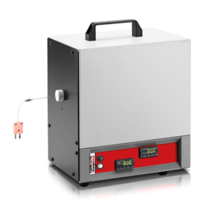 Thermocouple Calibration Furnace - PTC