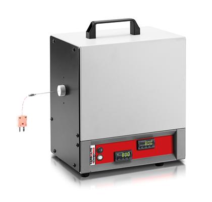 Thermocouple Calibration Furnace - PTC