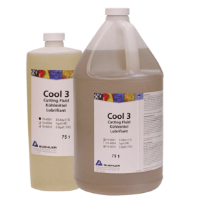Sectioning Coolants