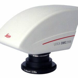 Save Time with an Ultra Fast USB 3.0 Microscope Camera Leica DMC2900