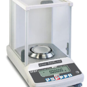 Premium Model Analytical Balance ABT
