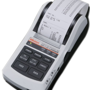 NEW Digimatic Mini Processor DP-1VA LOGGER with an 8 digit Output