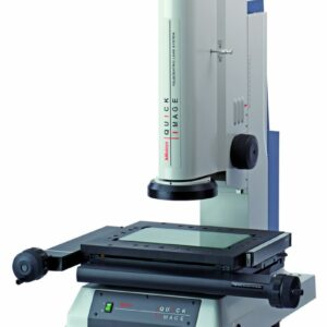Quick Image Vision Measuring System