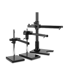 Microscope Accessories Swing Arm Stand