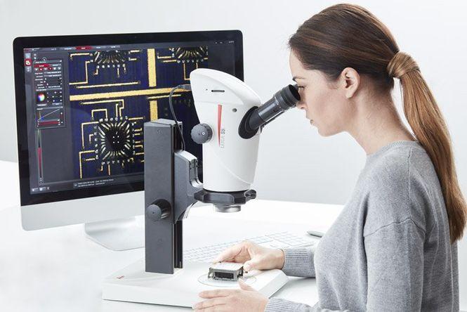 S9 i Stereo Microscope