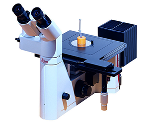 Routine Inverted Microscope for Material Inspection Leica DM ILM