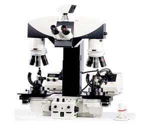 Motorized Forensic Leica FS C Comparison Macroscope