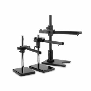 Modular Stands for Handling Larger Samples Leica Swing Arm Stand