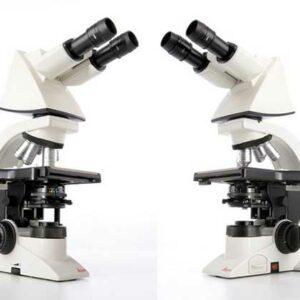 Uniquely Ergonomic System Microscope Leica DM1000