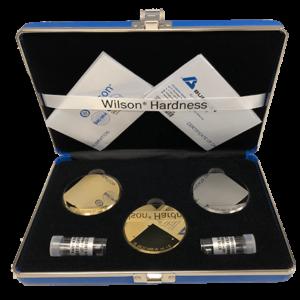 Rockwell Hardness Testing Calibration Kits